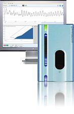 HeartMath emwave 2 biofeedback device
