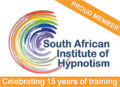 SA Institute of Hypnotism member